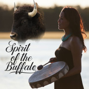 Spirit of the buffalo meditaion
