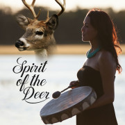 Spirit of the deer meditaion