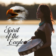 Spirit of the eagle meditaion